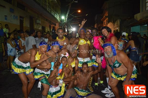 Bloco As Dondoletes – Carnaval 2018